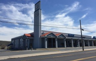 Allentown Business Center 1