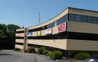 Sunburst Office Plaza 3