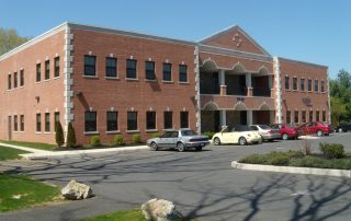 Warner Building 2