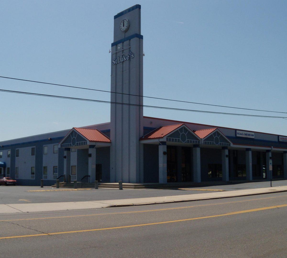 Allentown Business Center 10