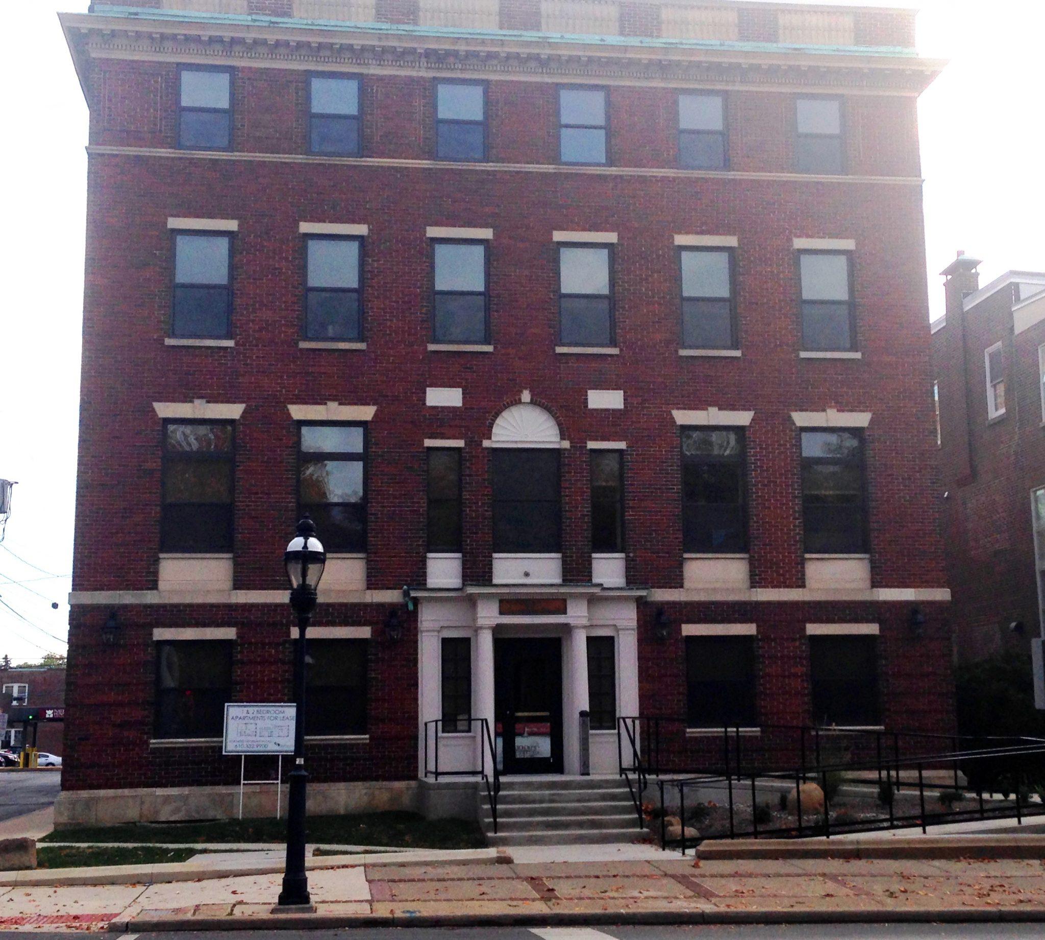 dodson building