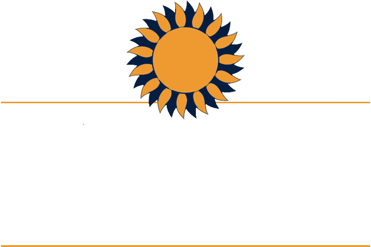 Sunburst Property Management Logo